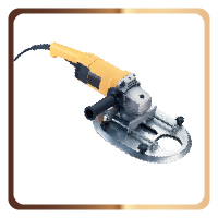 Dehorning saw